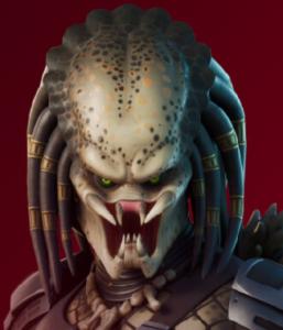 Predator joins the Fortnite chapter 2 season 5 Battle Pass!