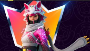 VI is the new face joining the Fortnite crew in February -The fox clan